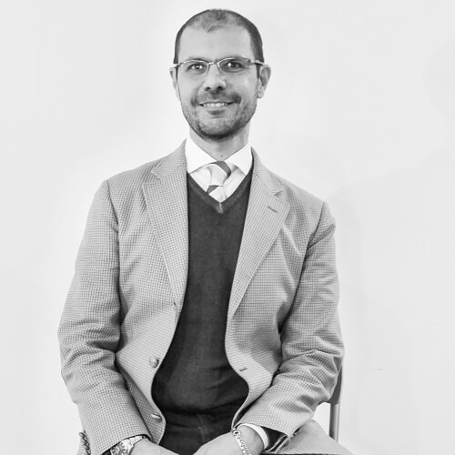 Alessandro Leonardon, Business Developer di TIQ