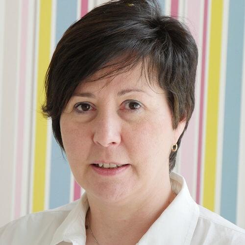 Claudia Galimberti, Partner Account Manager Computer Product Solution Europe at Panasonic