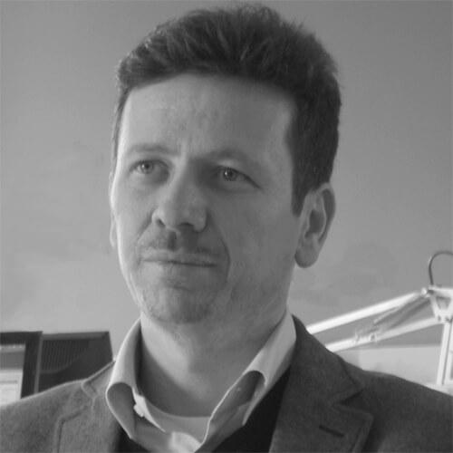 Paolo Giunta, Professionista associato di Studio Giunta