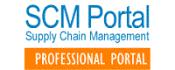 SCM Portal logo