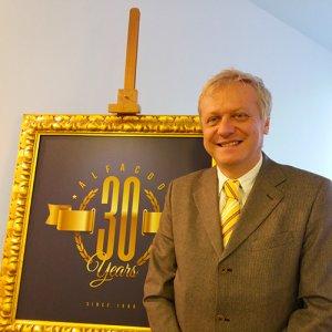 Mirco Bettini, Sr Sales Engineer di Alfacod