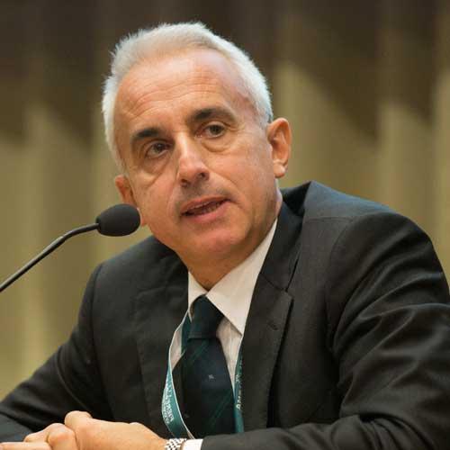 Paolo Azzali ab coplan