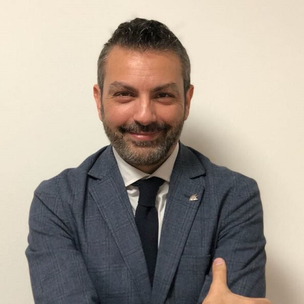 Gian Luca Valigi, Account Manager di Readytec