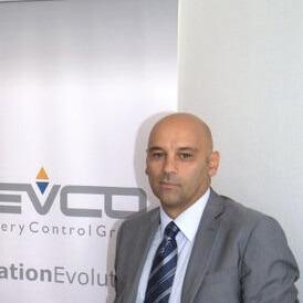 Marco Balbinot di EVCO