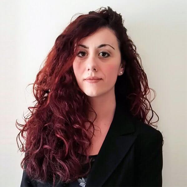 Alessandra Broccoli di Open Data