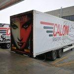 Caloni Trasporti camion