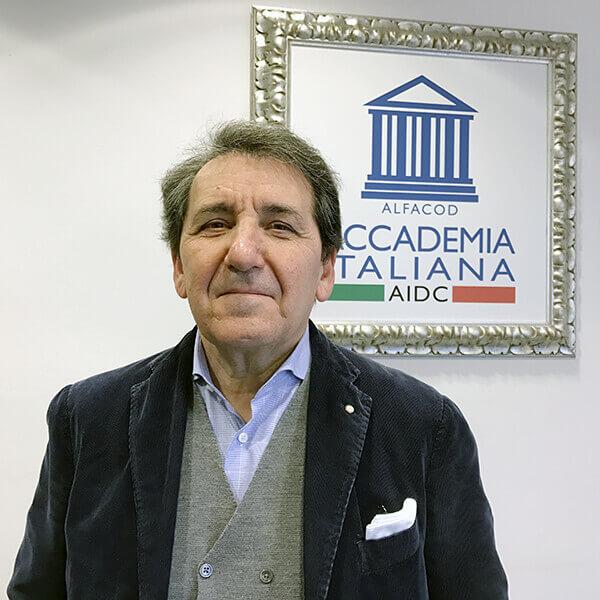 Giorgio Solferini di Alfacod