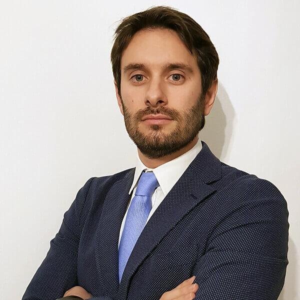 Michele Vacchi di Global Iinformatica