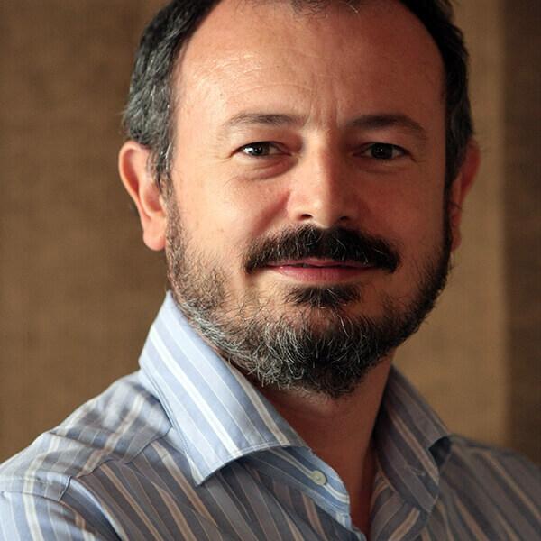 Roberto Vaghi di Beta 80