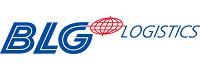 BLG Logistics logo