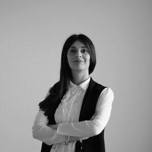 Caterina Scarcia di System Logistics