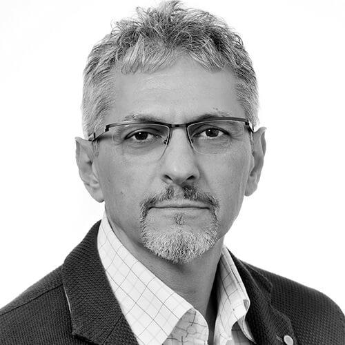 Franco Lorenzon di ASAC