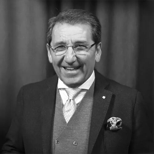 Giorgio Solferini Alfacod