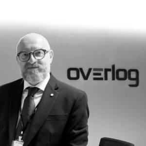 Marco Crasnich di Overlog