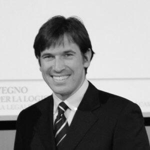 Paolo Ghezzi, Product Manager di Still