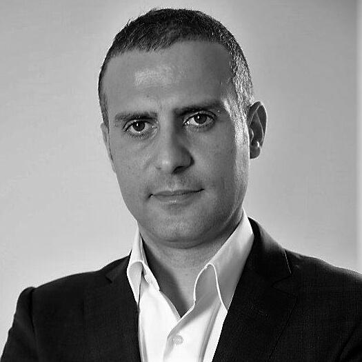 Agostino Emanuele, Country Manager Italia DI VGP