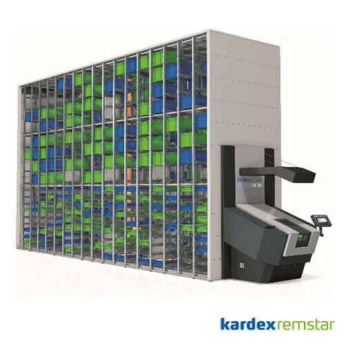 Kardex Vertical Buffer Module LR 35