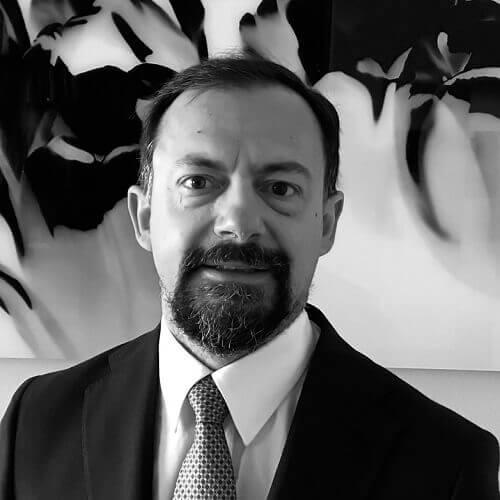 Alessandro Casiraghi di DCM