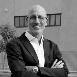 Luciano Magiar di Proglove