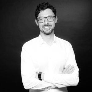 Andrea Massenz CEO di TechMass