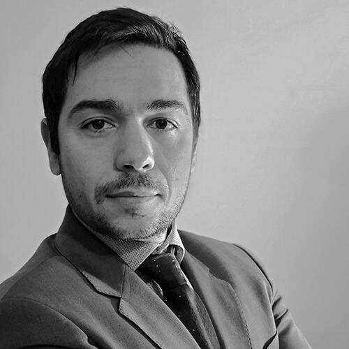 Stefano Fazio di DGS
