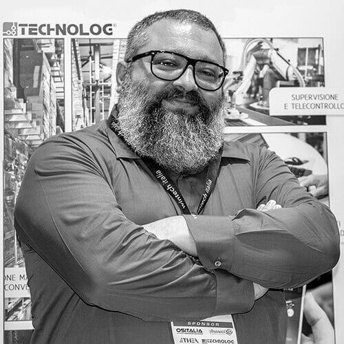 Lorenzo Di Salvatore di Technolog