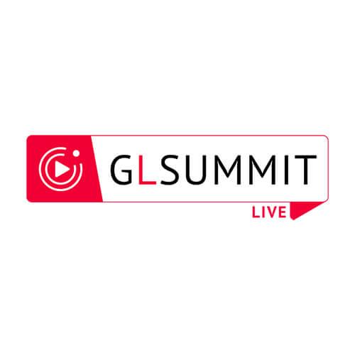 GLSUMMIT.LIVE logo