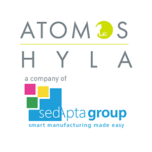 ATOMOS HYLA S.p.A. A Company of sedApta Group