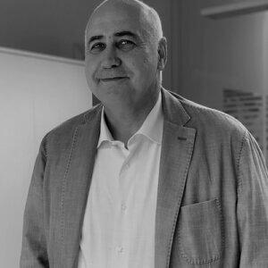 Davide Pautasso di Kube Sistemi