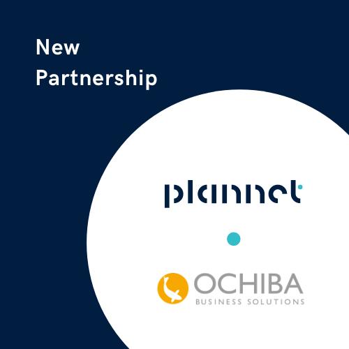 OCHIBA Ltd, nuovo partner PLANNET in Gran Bretagna