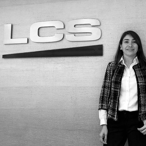 Daniela Giudici di LCS