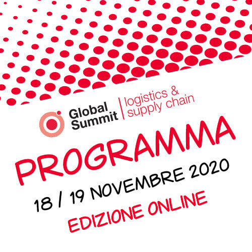 Progamma Global Summit 2020 edizione online