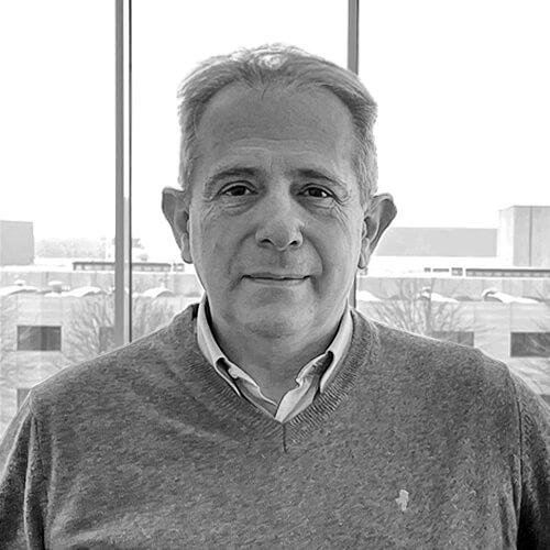 Alberto Gibertini di System Logistics