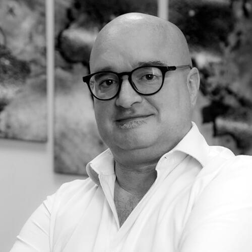 Maurizio Beretti di MM Operations