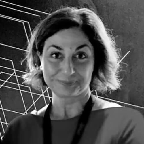 Angela Iorio di ToolsGroup