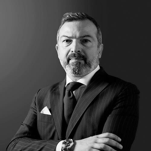 Giacomo Palumbo di Cellnex Italia