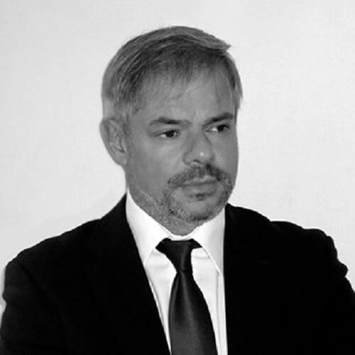 Luca Santonico di Panasonic Business Toughbook