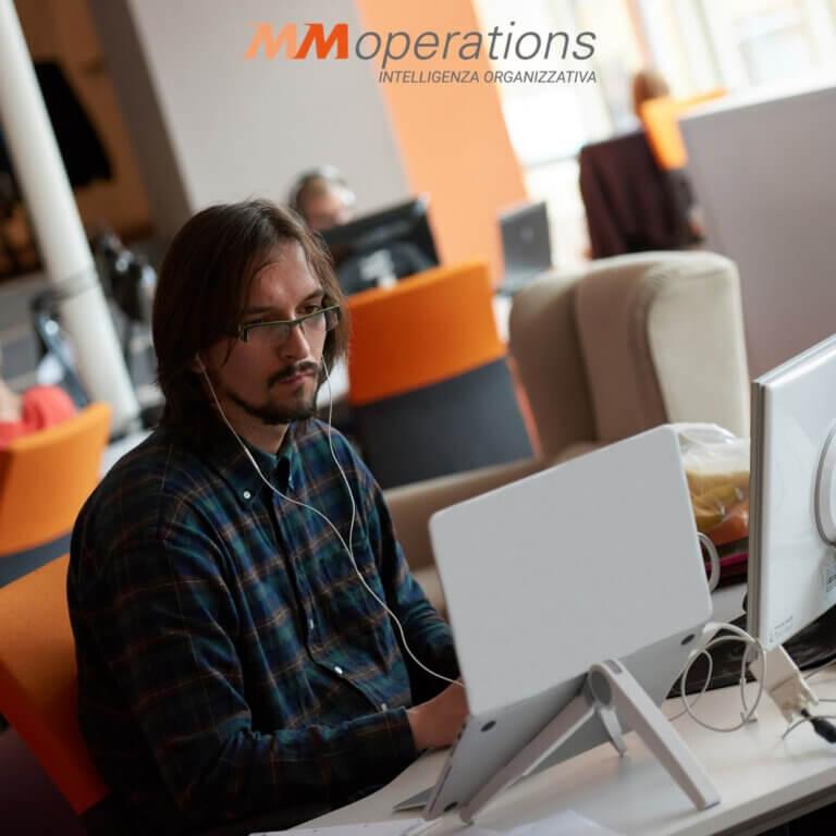 Innovazione nell'outsourcing: l'integrazione dei sistemi informativi