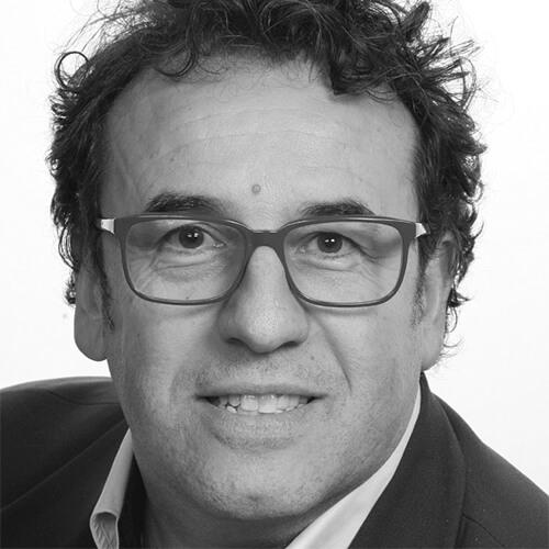 Maurizio Perquis di Siemens